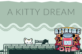 A Kitty Dream Game