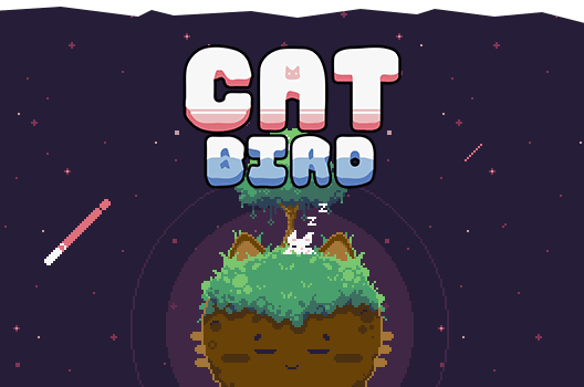 Cat Bird Game