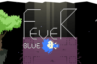 Fever Blue Game